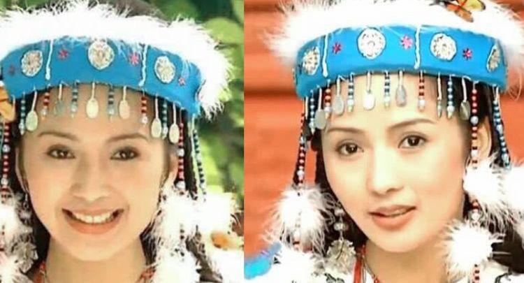 含香5顶帽子,异族公主vs宫廷宠妃,最后一个皇上看了都生气!