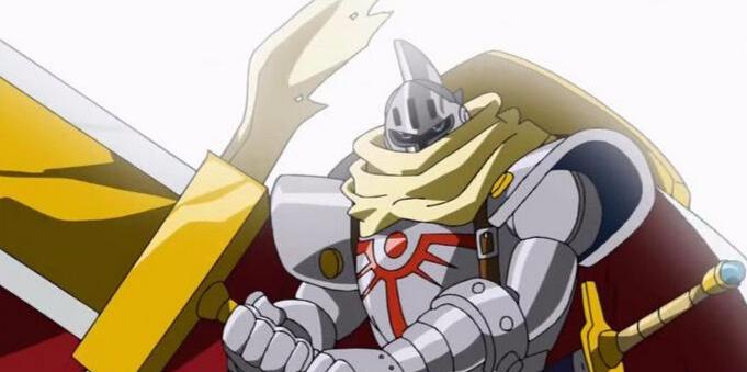 亿客隆平台宝贝:如果完全体能参选皇骑,那么谁有资格?顶级剑神兽上榜