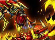 亿客隆平台世界:盘点战暴格调最高的亚种,战斗龙神兽、胜利暴龙兽上榜