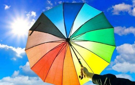趣味测试:下雨时你会选择哪把雨伞,测试谁会对你今生不离不弃