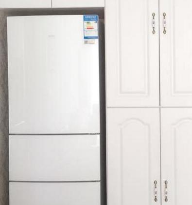 耗时4个月搬入86㎡新家, 玄关柜实用, 厨卫瓷砖看着很漂亮!