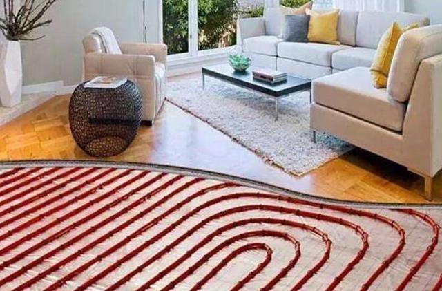 地暖上面铺瓷砖?还是铺置木地板?做错就麻烦了,还是比较的重要