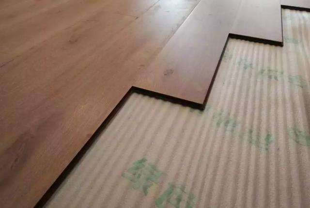 木地板安装工序有哪些,过程中应该注意些什么?