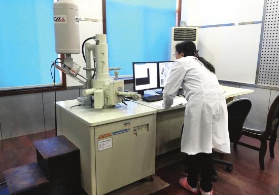 中南大学有色冶炼环保技术应用广泛