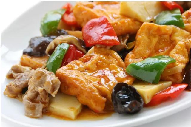 能让家人胃口大增的几道美食,高颜值好味道,家常菜谱送给你
