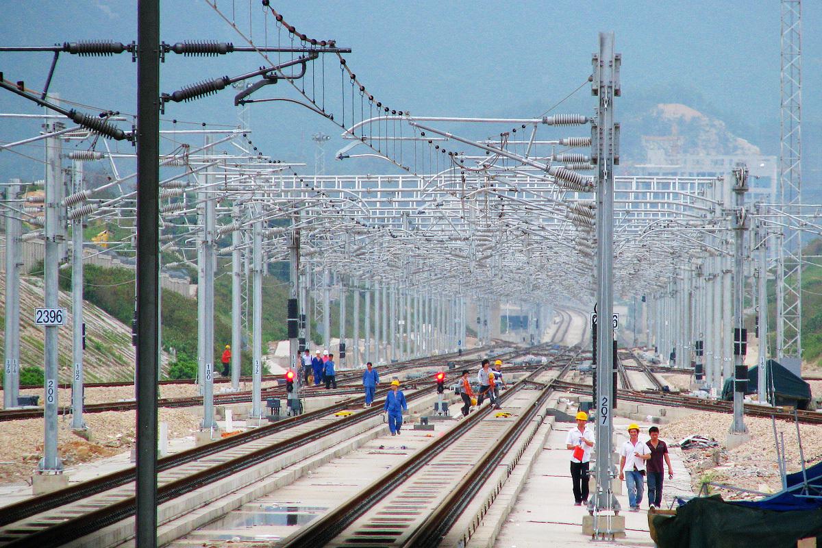 高铁大调图 这些新增线路你知道了吗?地球知识局