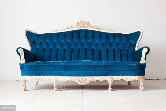 心理测试:选出你最喜欢的沙发,测出你的一生注定失败还是成功