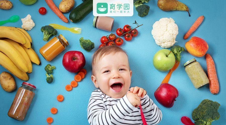 宝宝最近长得慢,如何给宝宝调理饮食?