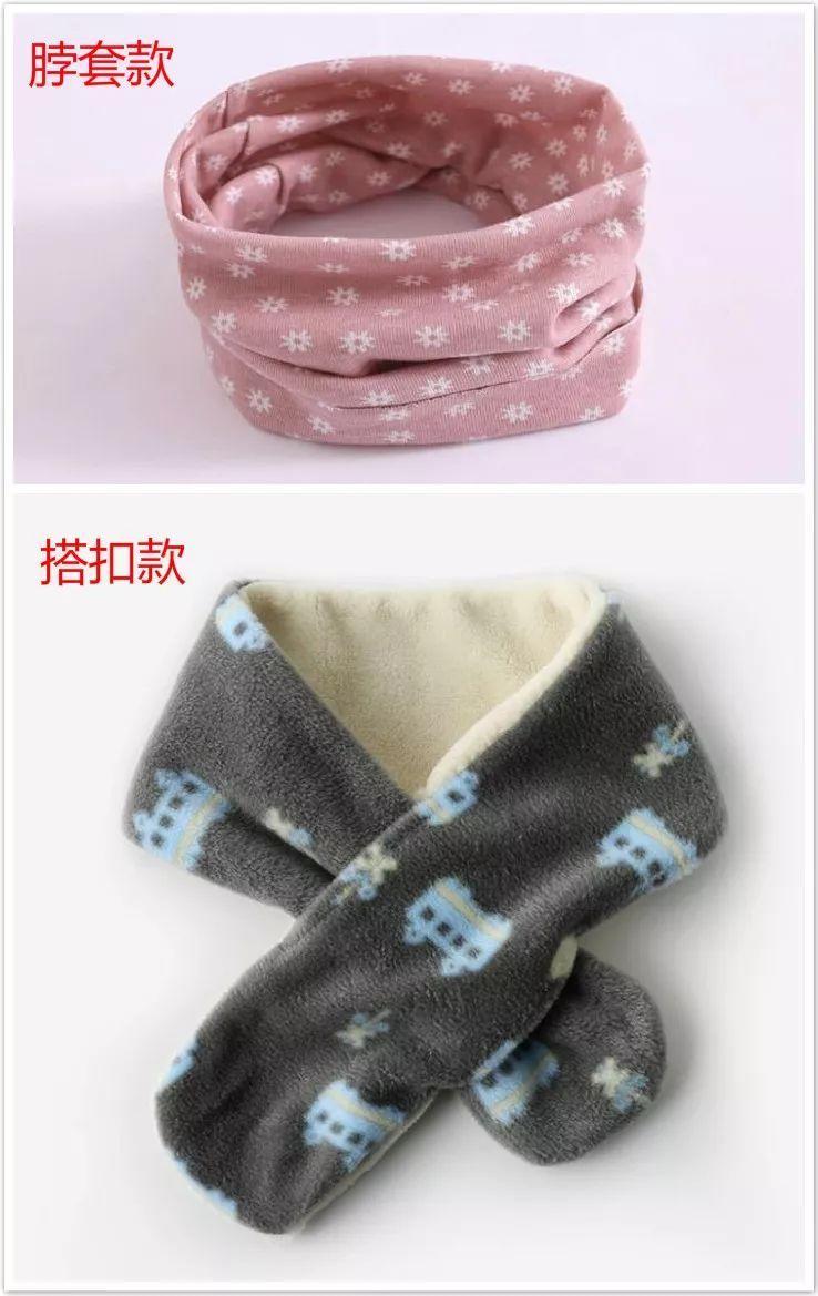天再冷,也别给孩子戴这种围巾!10岁女孩险些丧命