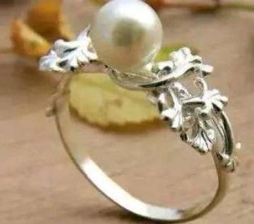 心理测试:你觉得哪个戒指最贵气?测试你在男生眼里是怎样的女人