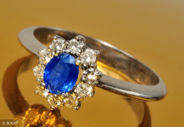 心理测试:选出你最喜欢的戒指,测出你的TA是否经常对你说谎