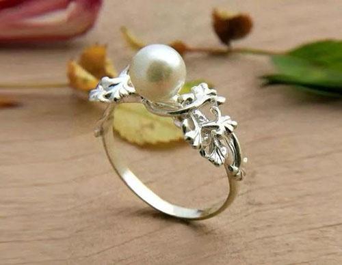 心里测试:你喜欢哪一款戒指,测你会得到怎样的婚姻