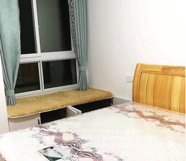 103㎡北欧风婚房装修,平民装修价格效果不一定差,不信看看!