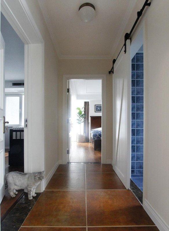 全包10万装修127.24平米的房子,效果终于出来了!