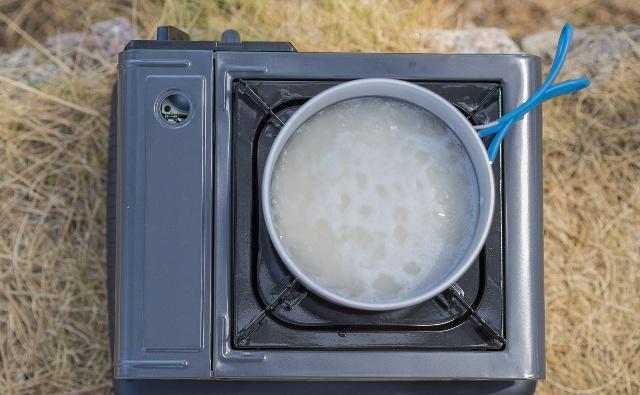 大家做饭是先关煤气灶还是先关阀门?