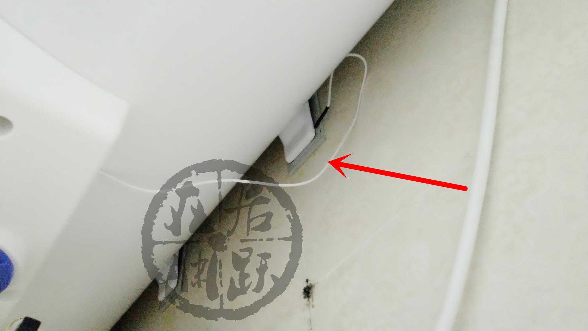家里没有地线,电热水器的地线接入墙里可以吗?能用吗?
