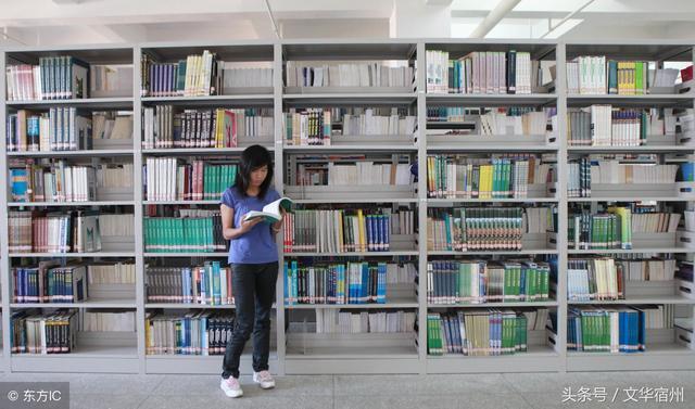 张丽华女士向宿州市图书馆捐赠图书
