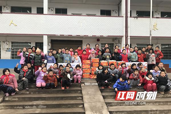 书香雁城:粮市镇中心小学阅览室新增图书3600册