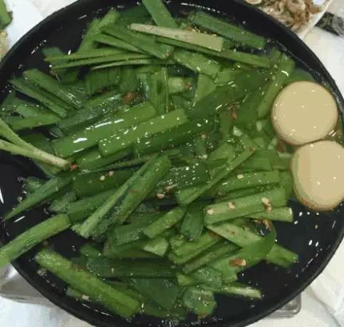 烧烤界的5大素菜之王,吃过一半才能算入门,网友:给肉都不换!