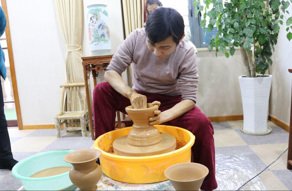 """好消息!江西首家""""妈妈制造""""陶瓷合作社在景德镇挂牌成立啦"""