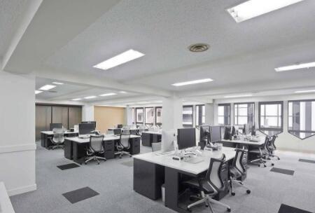办公室墙面选择贴陶瓷锦砖的施工工艺和施工注意事项介