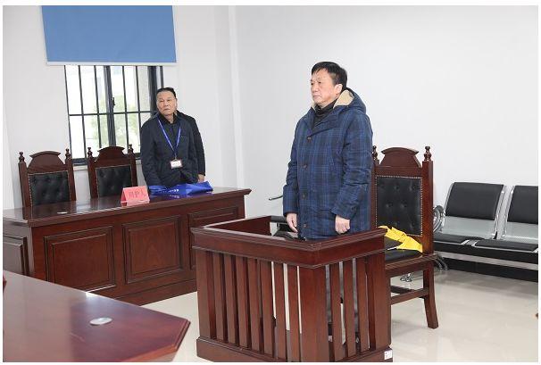 省环保厅原副厅长谢立一审获刑7年
