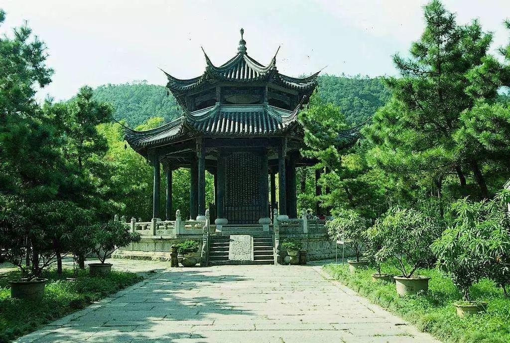 【中华文化】透过古诗词的滤镜看古人庭院