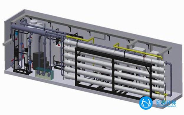 冬天使用便携式海水淡化设备应该如何保养维护?
