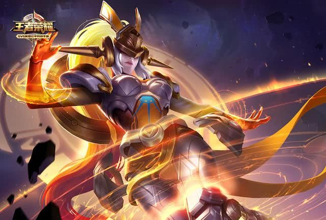 王者荣耀新英雄完克名刀,双形态盘古无敌,超多超大范围控制!