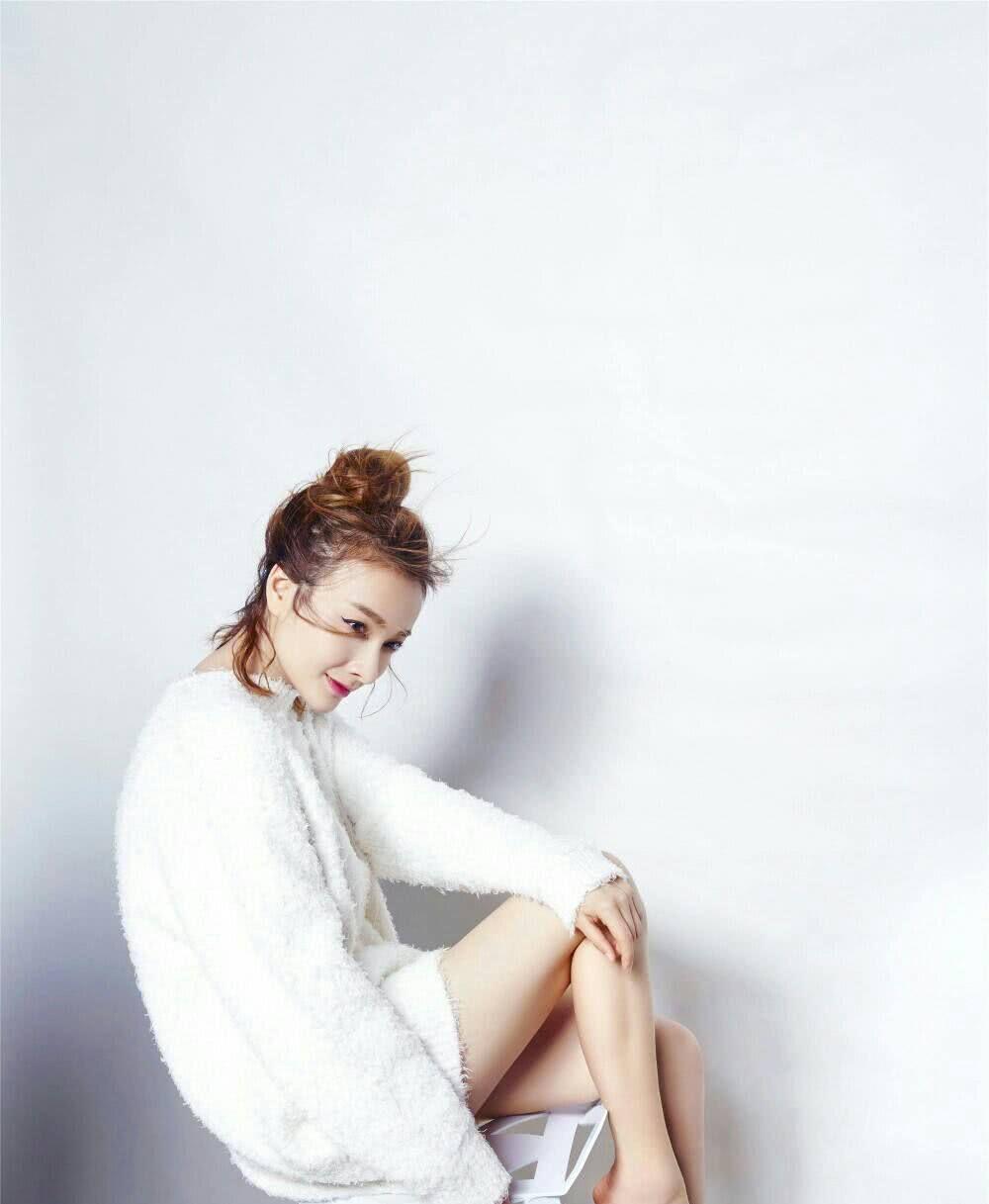 吴昕36岁还穿卡通睡衣,价格让人倒吸凉气,有钱人的生活不懂!