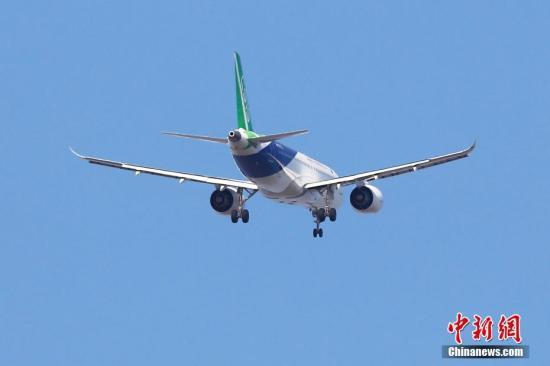 2019年中国民航预期指标确定 料运输旅客6.8亿人次