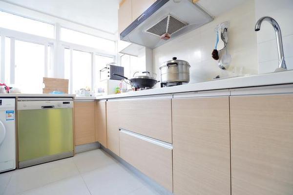 装修3个月的89平新房毕业了,洗衣机放在厨房被大家吐槽!