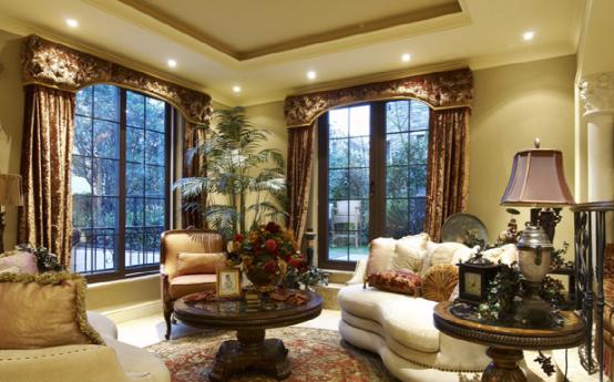 带你参观马伊琍的豪宅,特意把房子装修得很豪华,女儿就是要富养