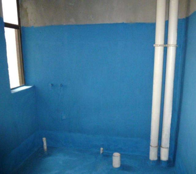 厨卫防水很关键,为何防水原因要明确,否则入住之后渗漏麻烦多