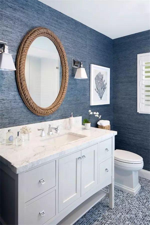不同方位的房间壁纸颜色选择技巧