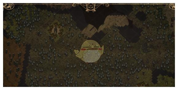 《饥荒:联机版》洞穴地形完全解析——绿蘑菇森林篇