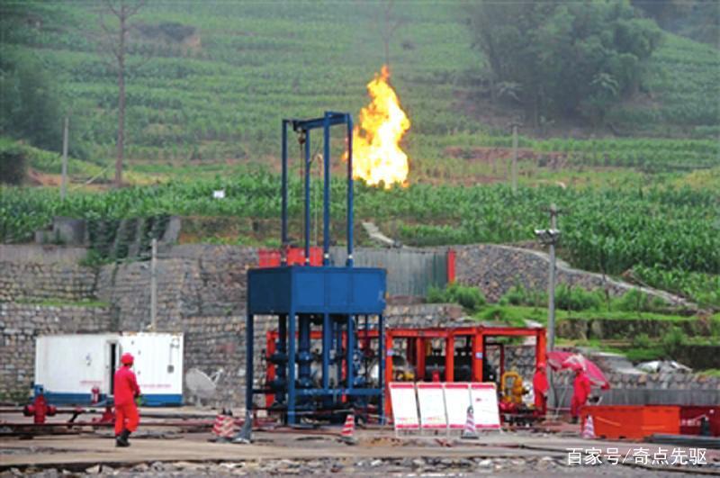 这种能源的发现,让中国一跃成为能源大国,引各国羡慕不已