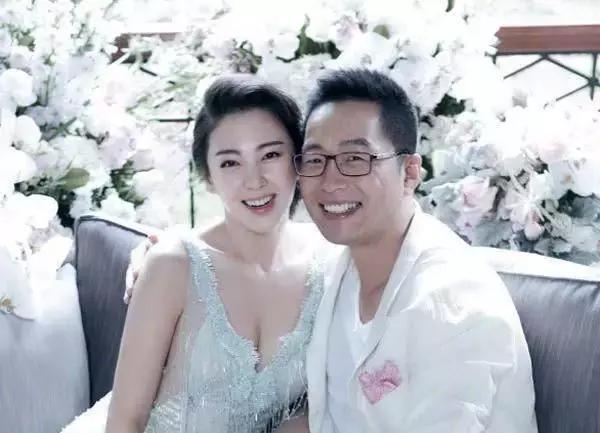 张雨绮前夫称她不顾孩子,黄奕因前夫半退圈,女明星嫁富豪不易
