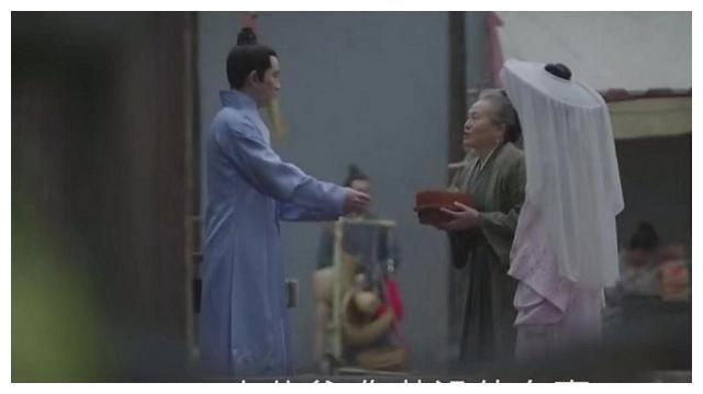 知否:盛老太欲把明兰嫁给贺家大哥,明兰看着陶瓷娃娃伤心落泪!