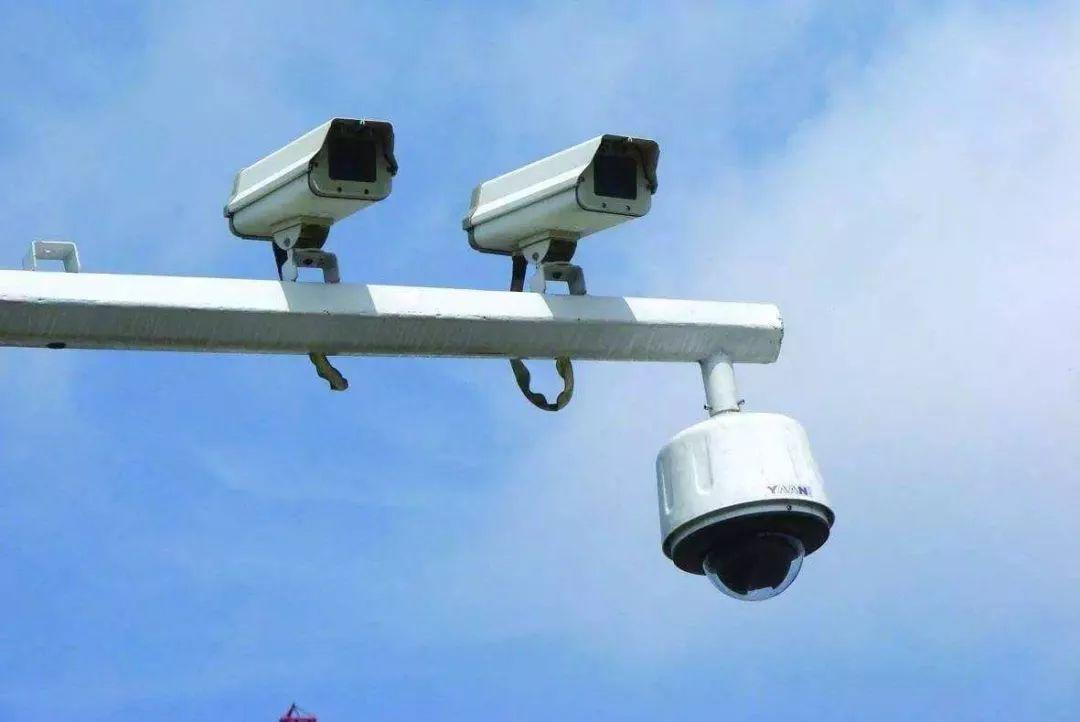 阳江市区这些路段新增交通监控设备 | 1月1日起,抓拍处罚