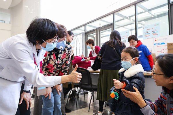3M携手上海儿童基金会免费派送超过27万份儿童防护口罩   美通社