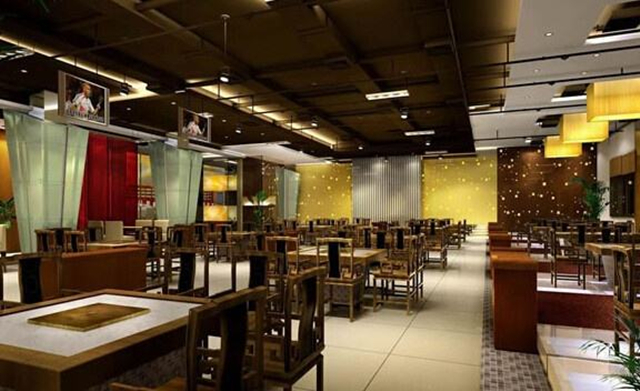 装修公司告诉你:影响餐饮店装修工期的九大装修因素