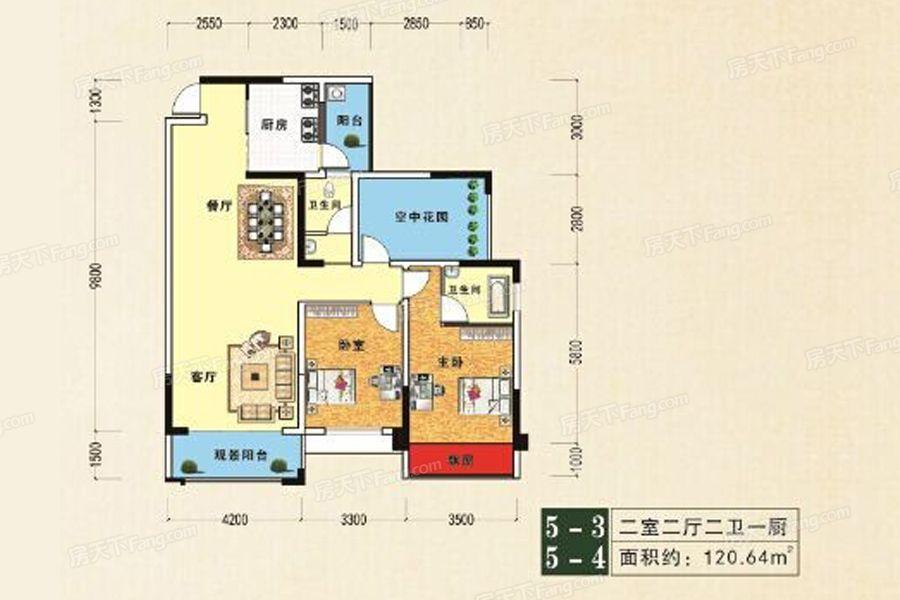 【电力花园新区】都安瑶族自治县高关注度楼盘多维度分析
