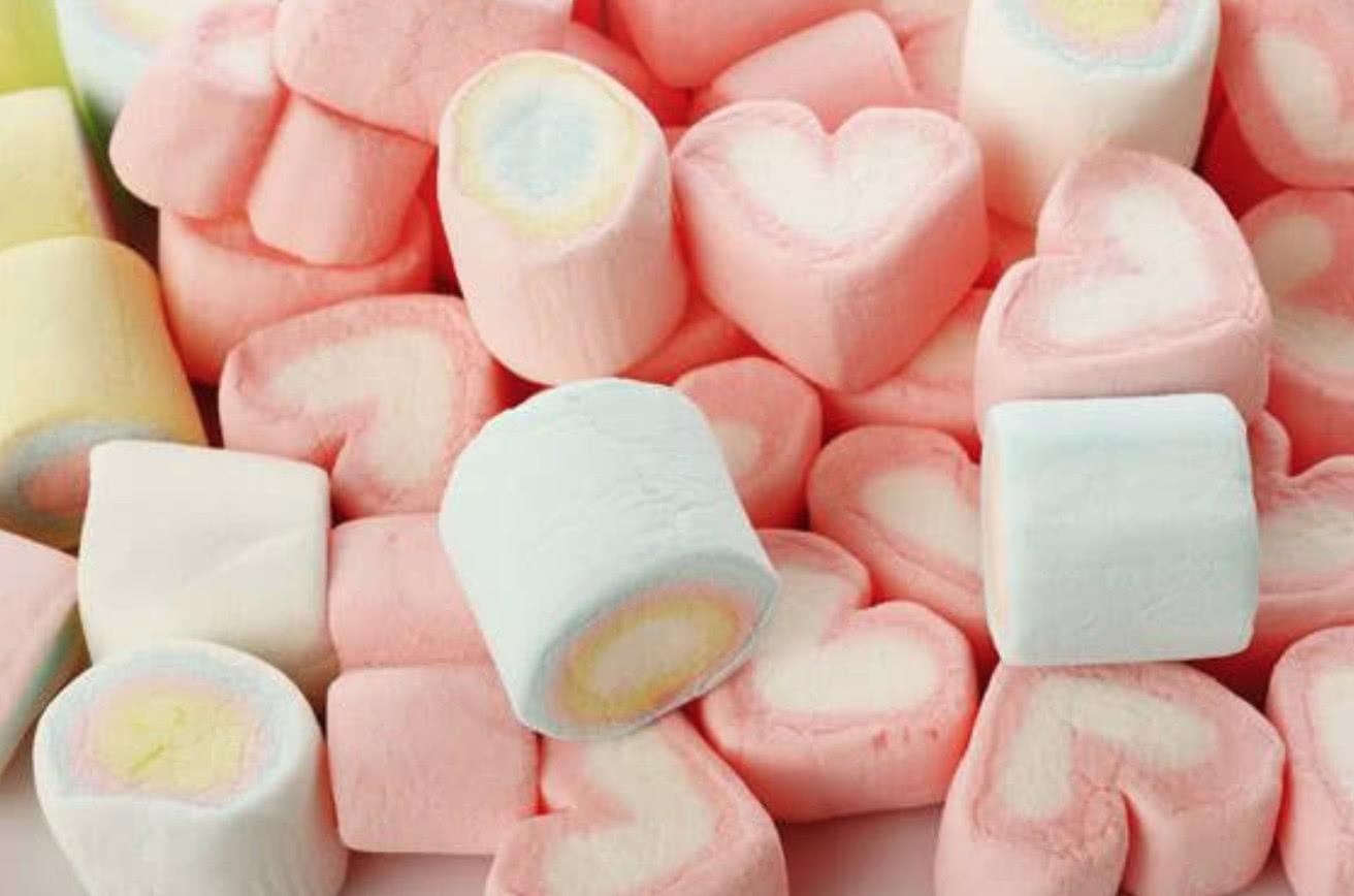 最受欢迎的四种糖果,第一种看着流口水,最后一种竟不是糖