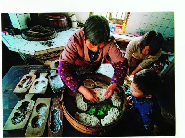 为什么把这些中国特有的厨具叫做艺术品?看完给你答案