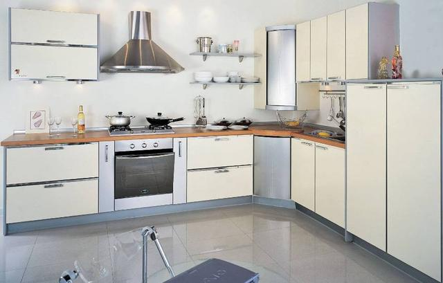 别再抱怨厨房死角清洁难度大了,这些小技巧你都不知道吗