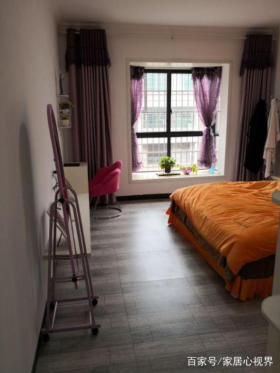 媳妇坚持每天清洁,新房入住三年如今像这样,朋友进门就看愣了