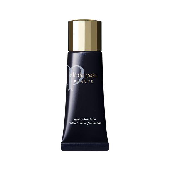 日语化妆品说明书 | CPB肌肤之钥 光缎粉霜