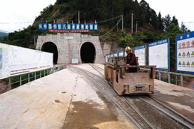 中国高铁工程遇到大难题!耗资2800亿,修建13年还未完成