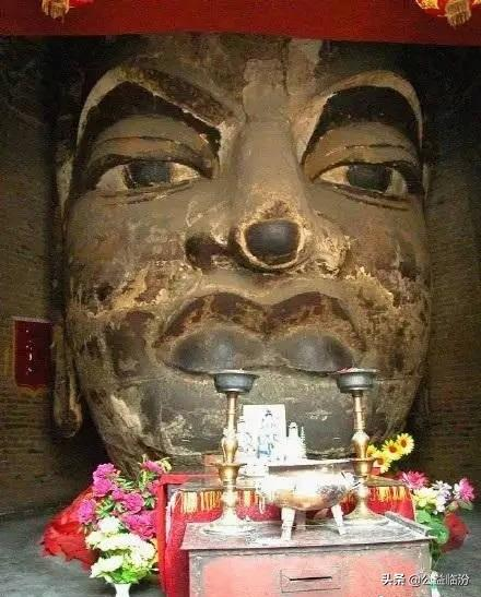 世界上最大的铁佛头,1300多年未生锈,铸造工艺至今无法替代